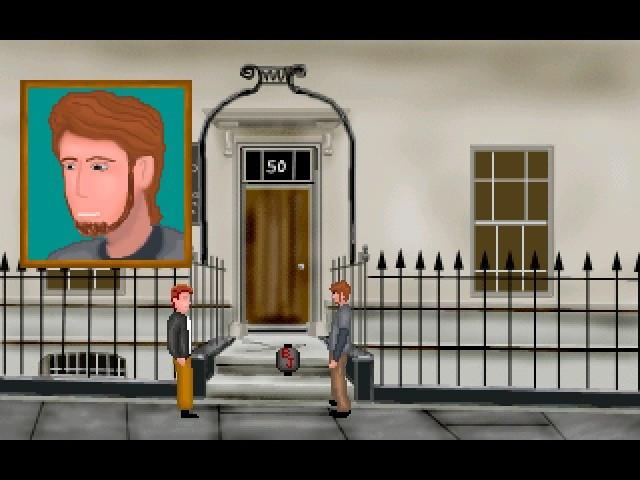 Ben Jordan: Case 4 - Horror at Number 50