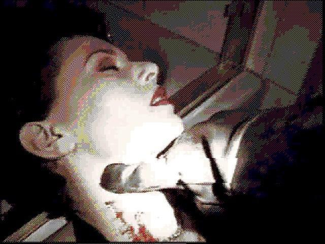 Terror T.R.A.X. - Track of the Vampire