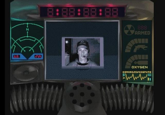 Prey - An Alien Encounter