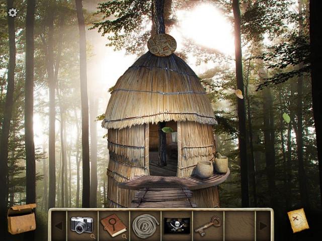 Der verlorene Schatz - The Hunt for the Lost Treasure