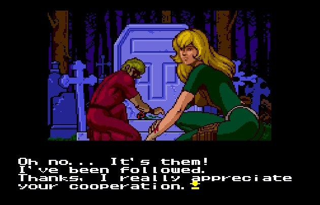 The Space Adventure - Cobra: The Legendary Bandit