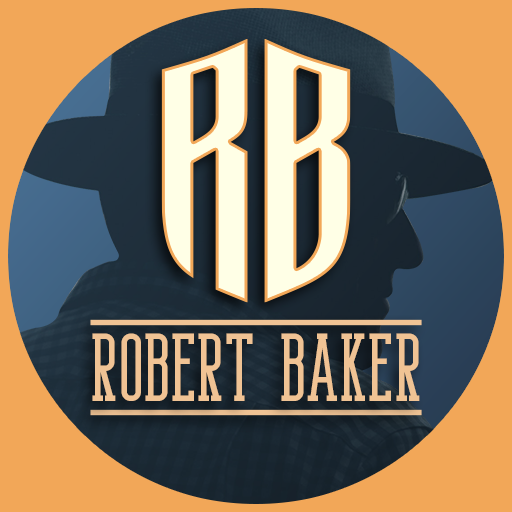 Robert Baker - Lichtjäger