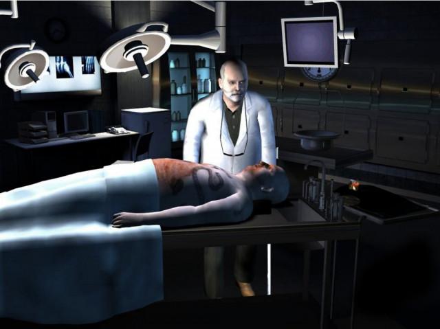 CSI 4 - Eindeutige Beweise