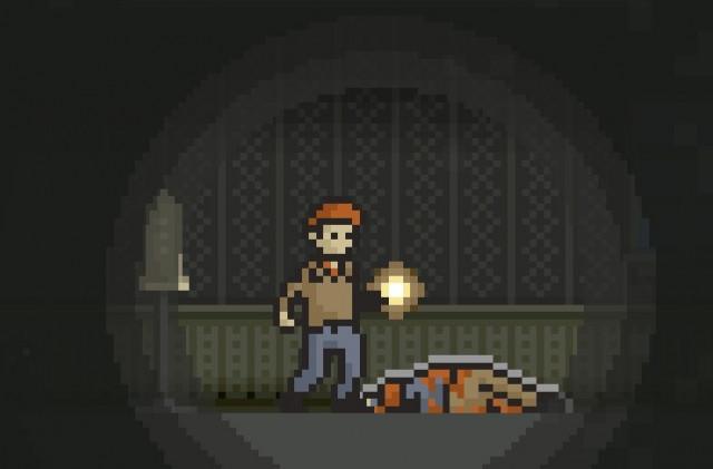Home: A Unique Horror Adventure