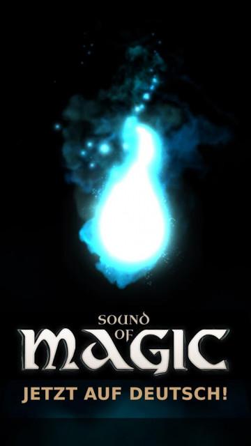 Sound of Magic