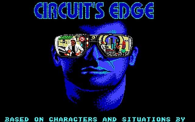 Circuit's Edge