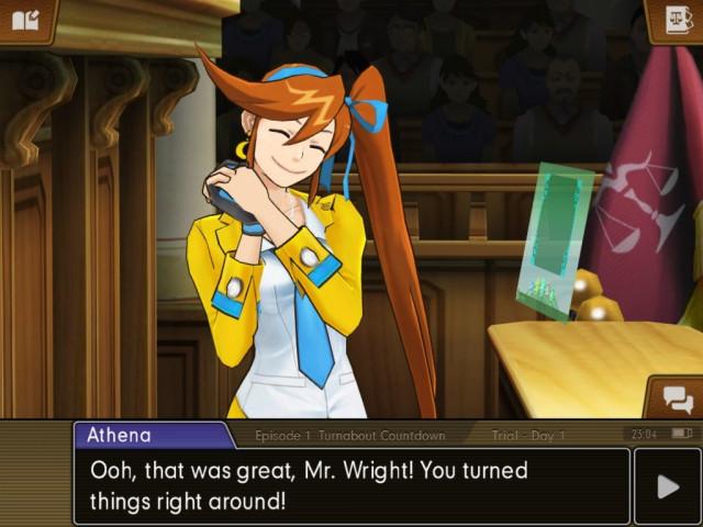 Phoenix Wright 5: Ace Attorney - Dual Destinies