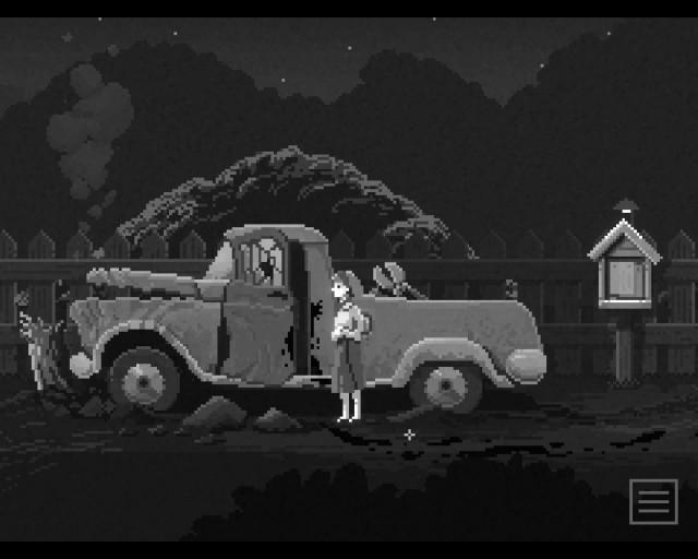 Midnight Scenes - Episode 1: The Highway