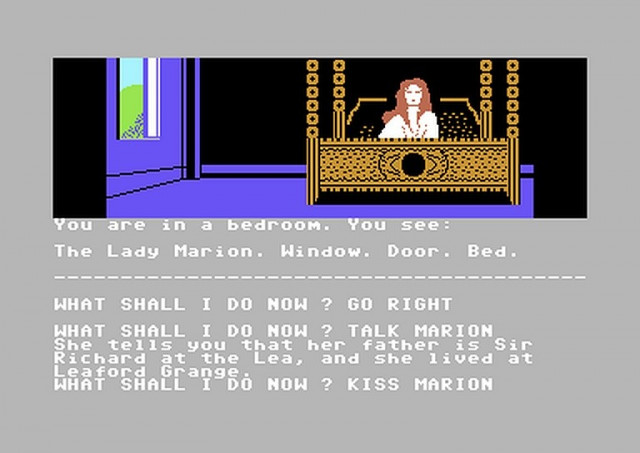 Robin of Sherwood - The Touchstones of Rhiannon