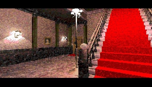 The Mansion of Hidden Souls