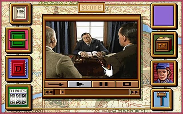 Sherlock Holmes - Consulting Detective: Vol. 3