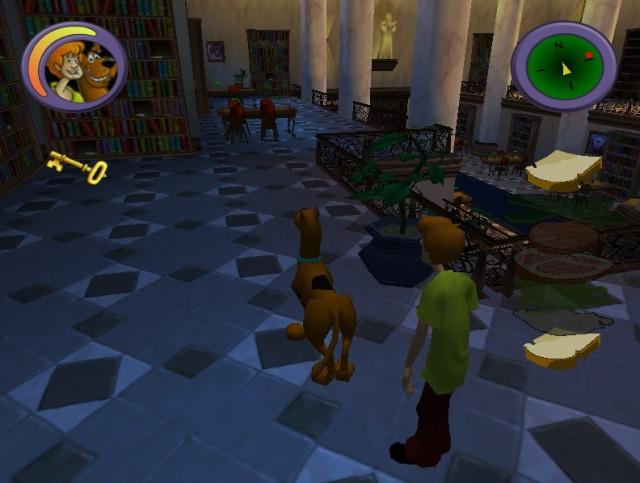 Scooby Doo! - Mystery Mayhem