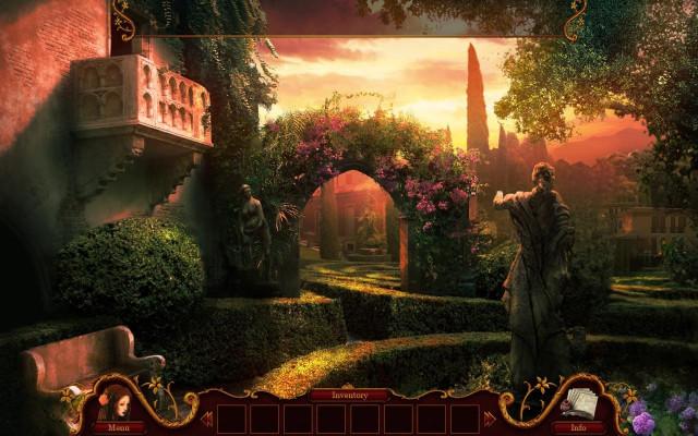 The Chronicles of Shakespeare - Romeo & Julia