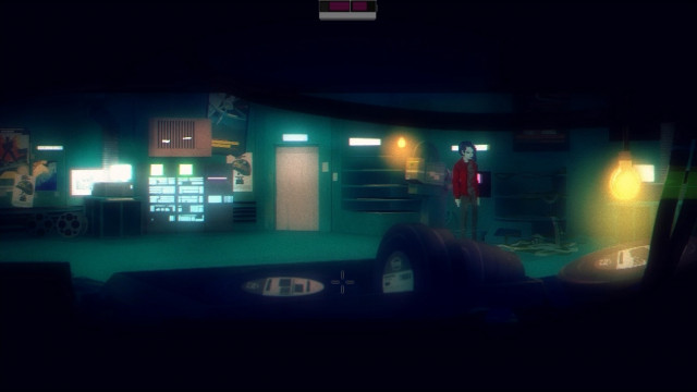 Void & Meddler - Episode 2: Lost in a night loop