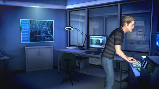 CSI 6 - Tödliche Verschwörung