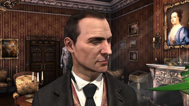 Sherlock Holmes 6 - Das Testament des Sherlock Holmes