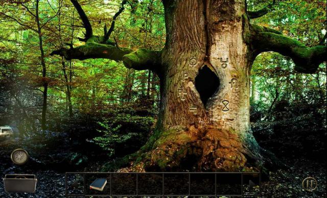 Das Geheimnis von Hollow - The Mystery of Haunted Hollow