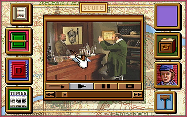 Sherlock Holmes - Consulting Detective: Vol. 2