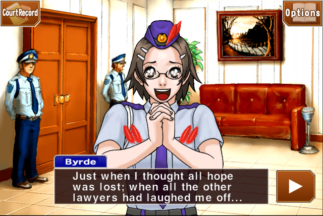 Phoenix Wright 2: Ace Attorney - Justice For All