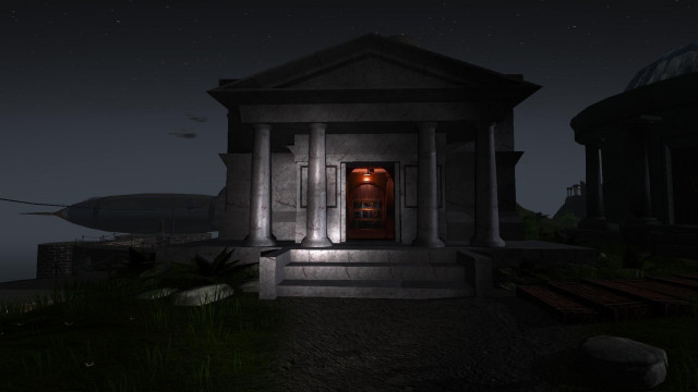Real Myst: Masterpiece Edition