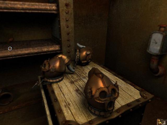 Das Geheimnis der Nautilus
