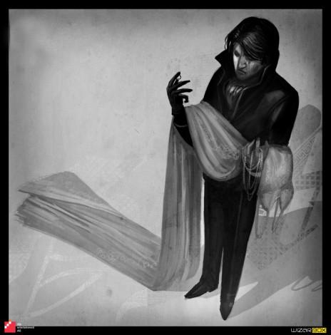 Gray Matter (Wizarbox-Artworks)