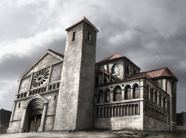 The Abbey (Artworks)