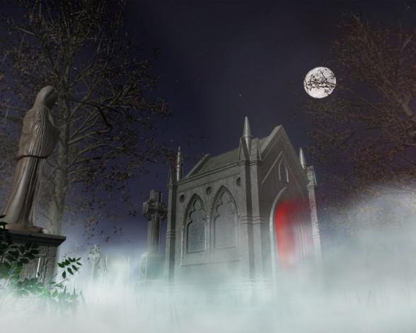Dracula: Origin (Artworks)