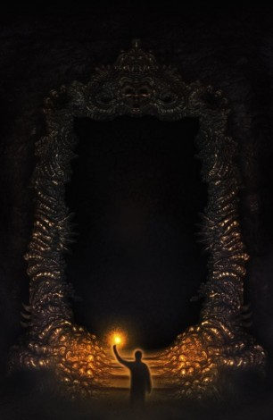 Black Mirror 3 (Artworks)