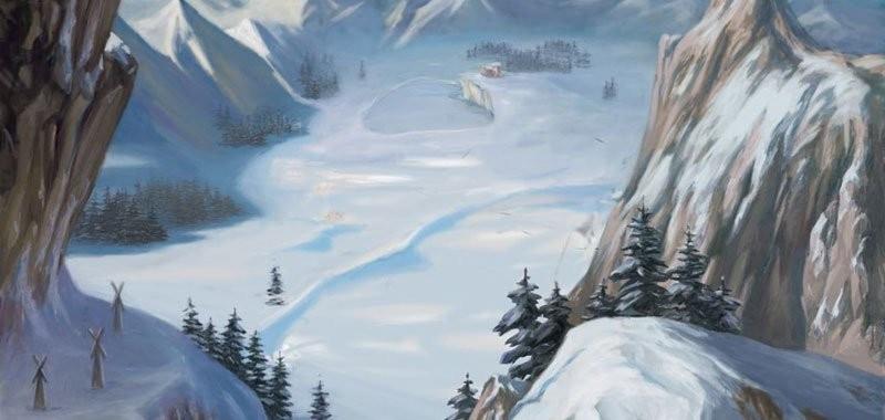 Das Geheimnis des Berghotels (Artworks)